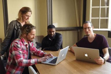 workshop troispointzero 2018